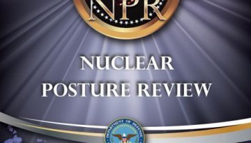 DoD Nuclear Posture Review 2018